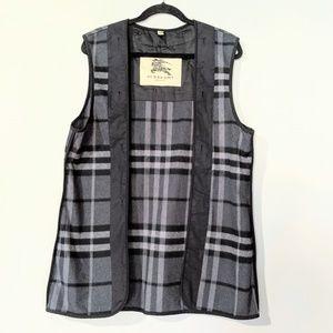 Burberry Coat Liner